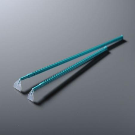 Sterylne pipety Pasteura 3ml, indywidualnie pakowane, 500x1szt / 500szt