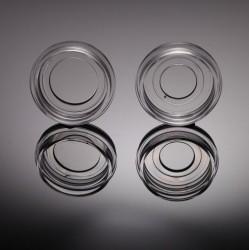 Rynienki płuczące o pojemności 60ml,12-Chanel, PP, autoklawowalne, BEZBARWNE, Nest Scientific Biotechnology , 5x5szt/25szt