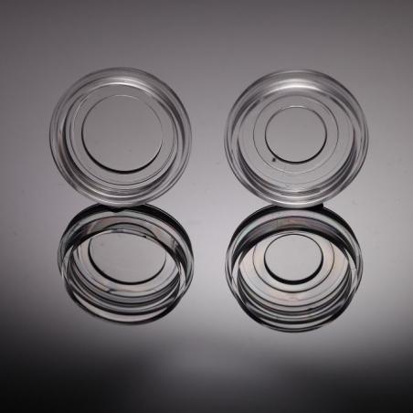 Niesterylne autoklawowalne rynienki płuczące 60ml, 5x5szt / 25szt