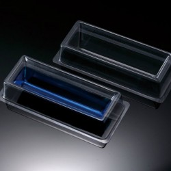 Niesterylne pipety Pasteura 3ml, ze skalą, 500szt