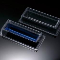 Pipety Pasteura 3ml, ze skalą, niesterylne, 500szt