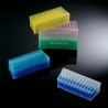 Trójrożne zlewki o poj. 50 ml, PP, 4x25szt