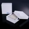 Kartonowe CRYO pudełko 100-miejscowe Plasti-Coat, 130mmx130mmx76mm, 1szt